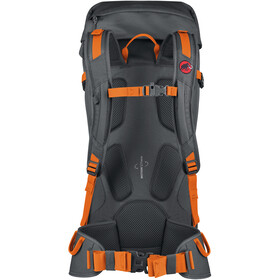 Mammut Trion Tour Backpack 35+7L, smoke